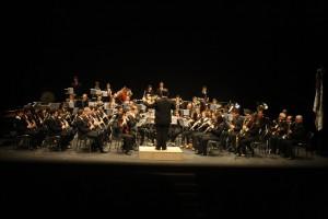 FOTO BANDA DE MUSICA