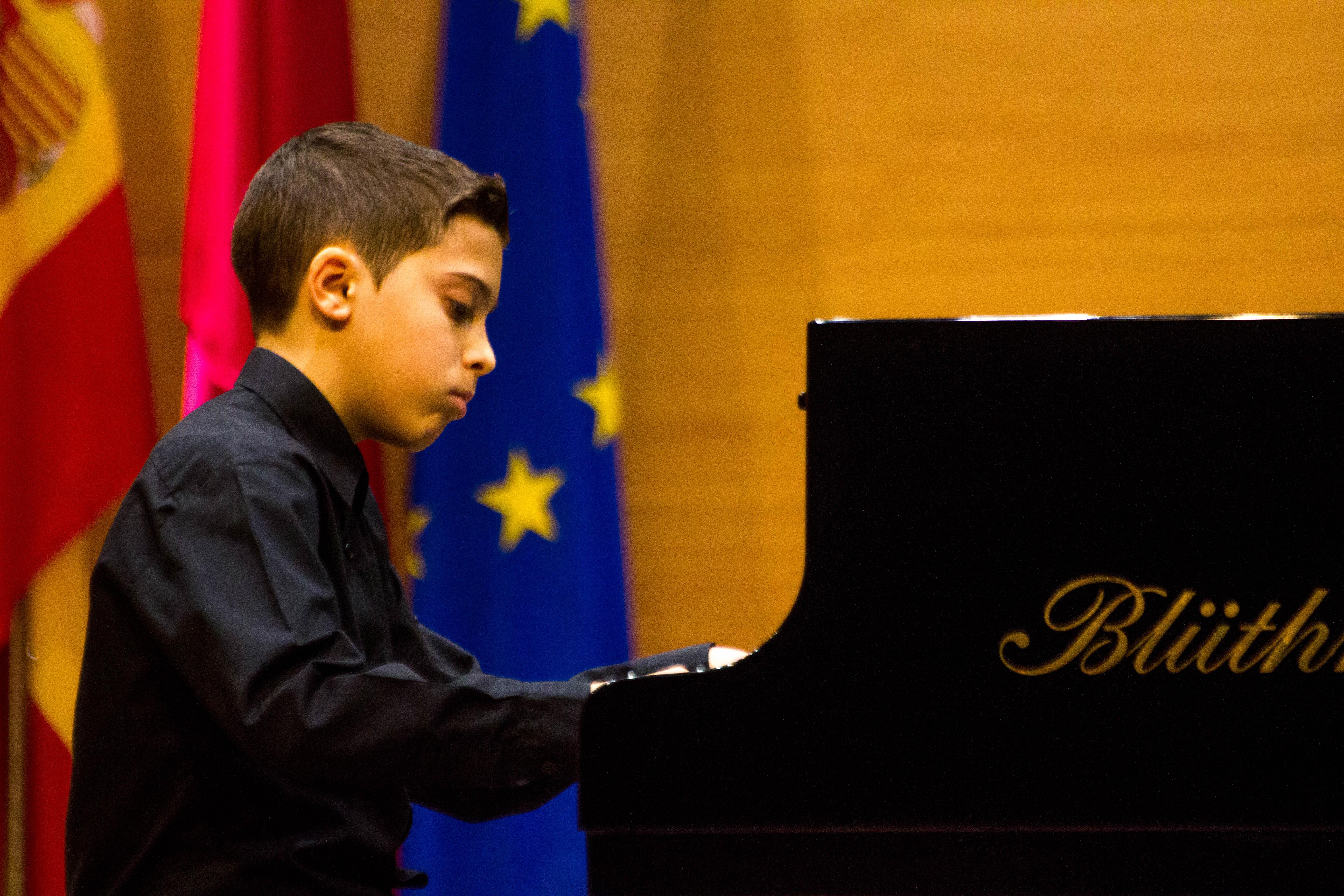 Gala Final 2018 - Piano