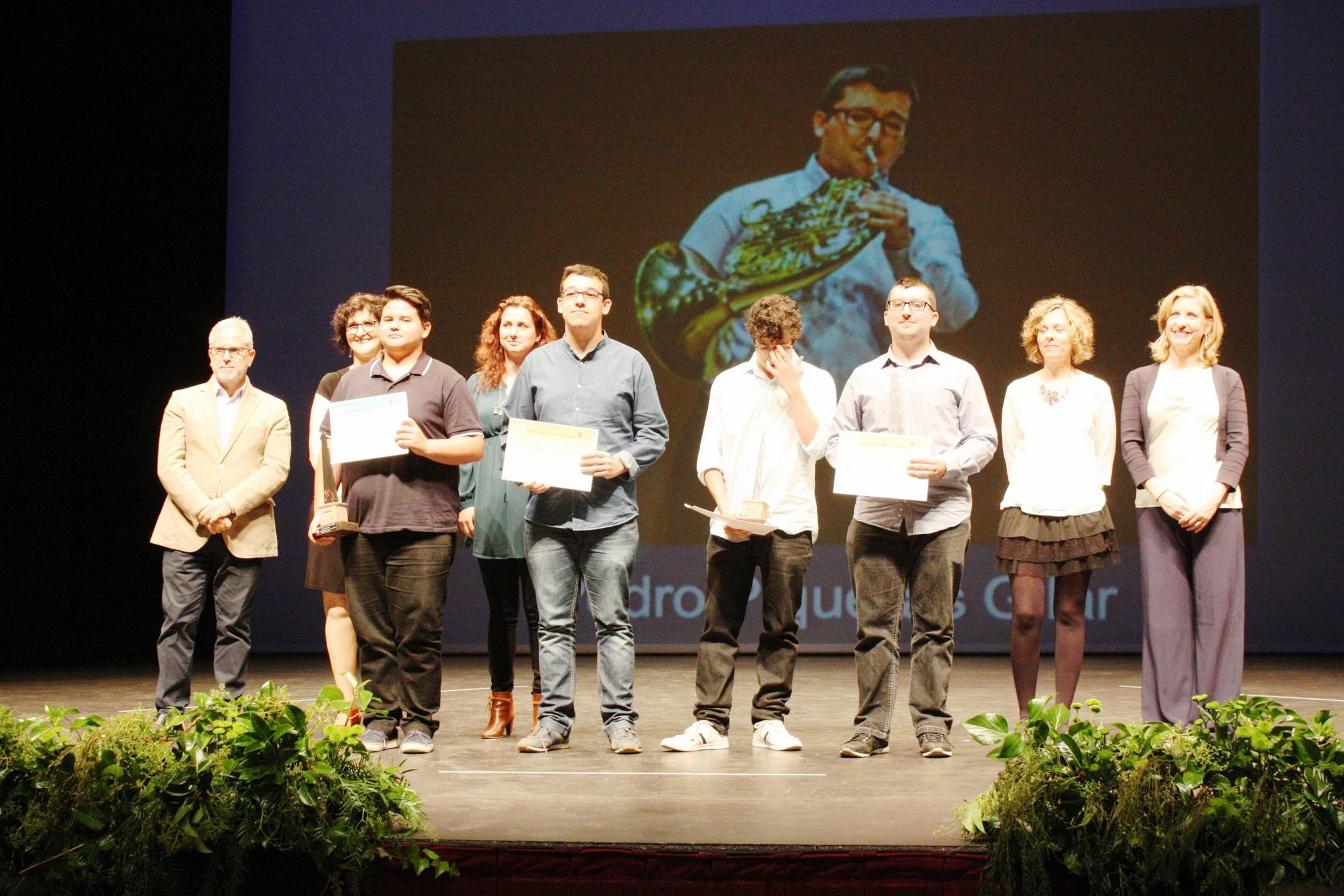 Gala Final 2018